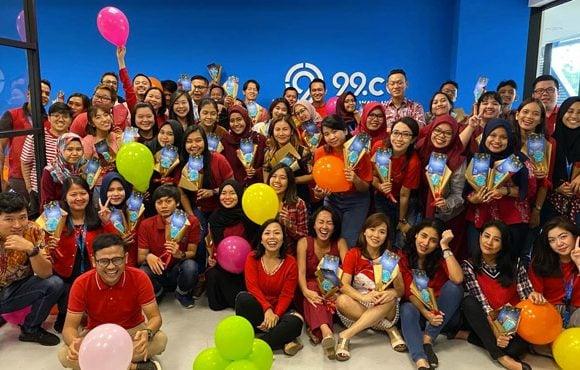 tim 99 group