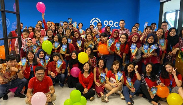 Pasca Tunjuk CTO, 99 Group Akan Rekrut 100 Orang untuk Perkuat Tim Teknologi