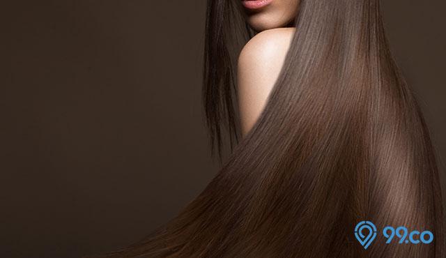 8 Cara Memanjangkan Rambut Secara Alami Cepat Dan Aman