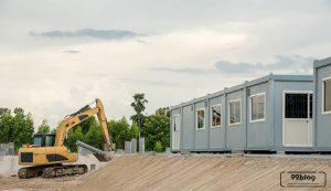 cara membuat rumah kontainer