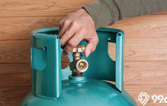 cara menghemat gas elpiji