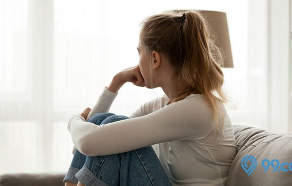 cara menghilangkan rasa cemas