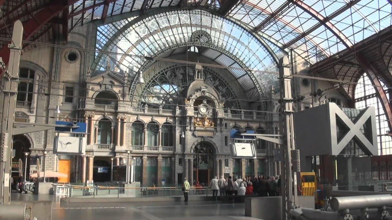 Central Antwerpen