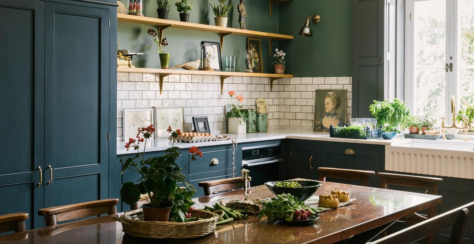 harga kitchen set minimalis custom