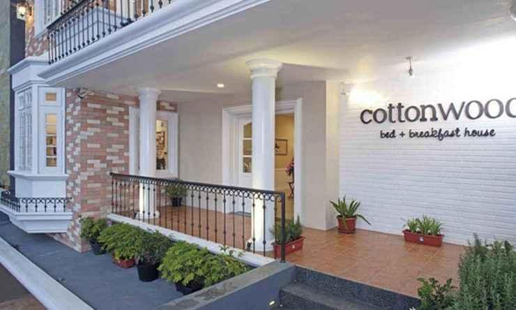 Cottonwood Bed & Breakfast House