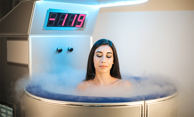 perawatan cryotherapy untuk hilangkan keloid