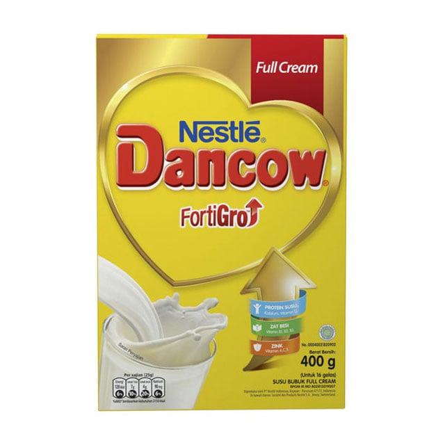 Dancow Fortigro Enriched Full Cream