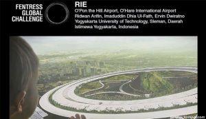 Fentress-Architects Global Challenge