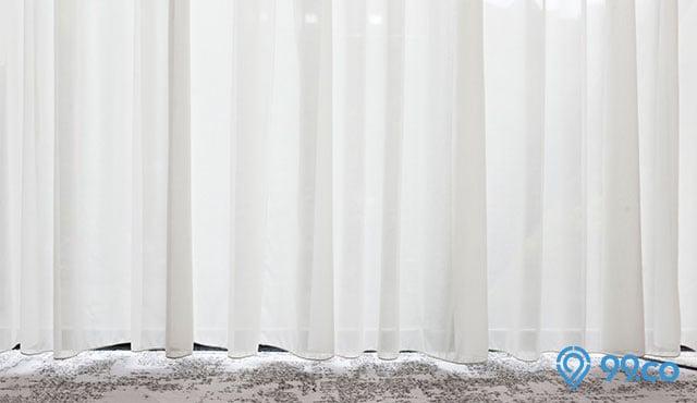 8 Inspirasi Desain Gorden Kamar Tidur yang Elegan. Bikin Ruangan Terlihat Mewah!