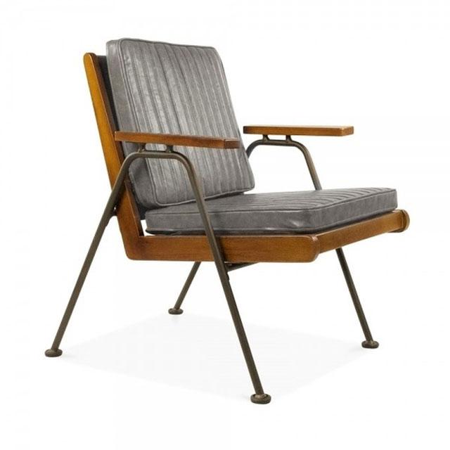 kursi kayu minimalis