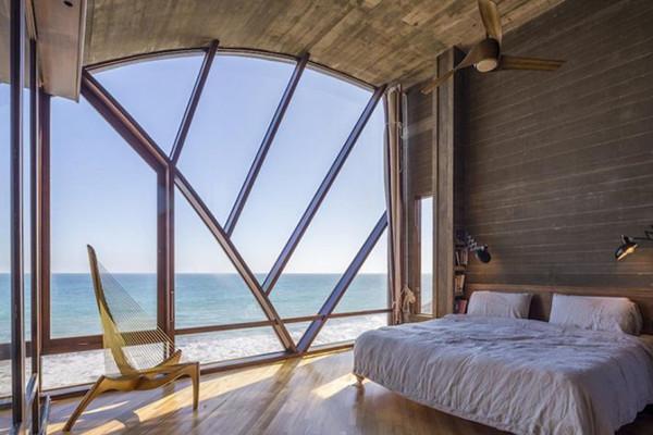 desain rumah minimalis selebriti