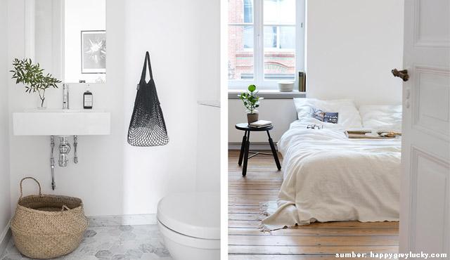 desain rumah scandinavian minimalists