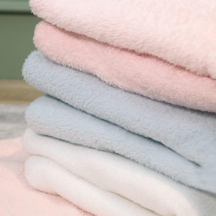 Dr Bebe Basic Soft Blanket