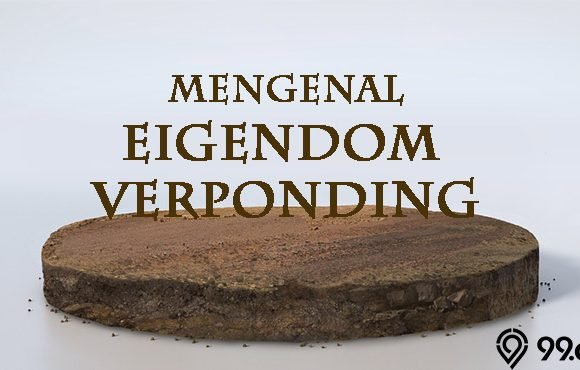 EIGENDOM VERPONDING