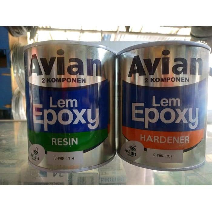 Epoxy Avian