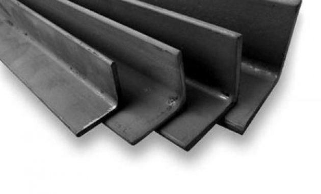 jenis besi konstruksi