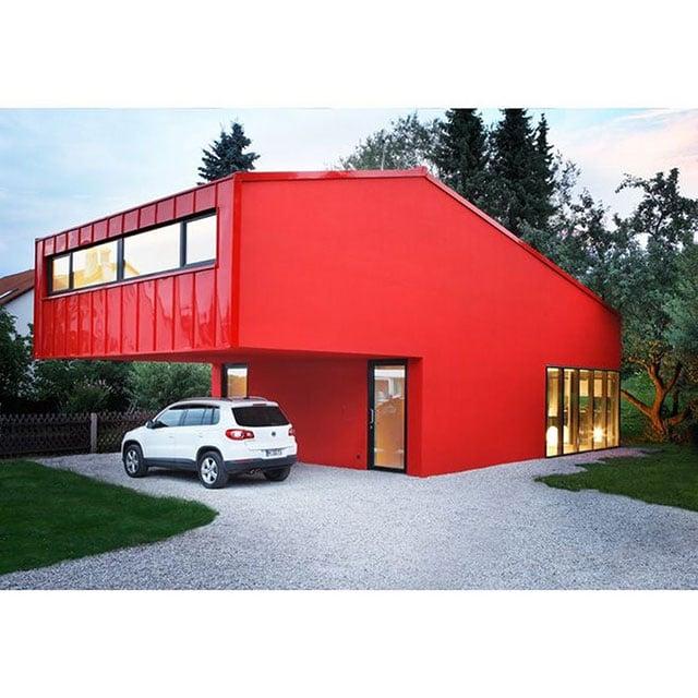 570 Koleksi Desain Rumah Minimalis Garasi Samping HD Terbaik