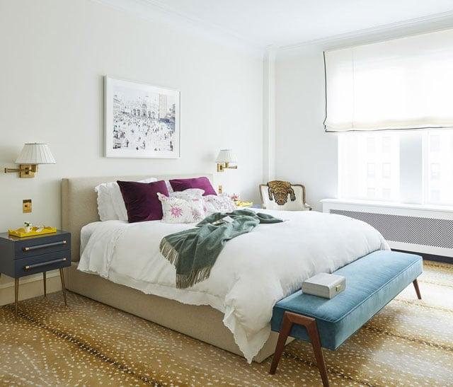 kamar sederhana