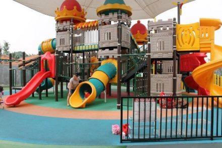 playground bintaro xchange