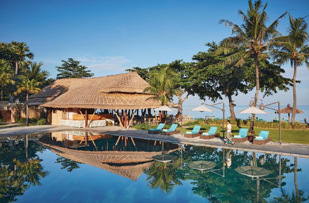 Hotel Belmond Jimbaran Puri