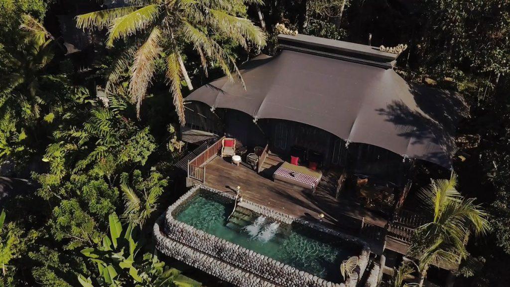 Capella Hotel Ubud