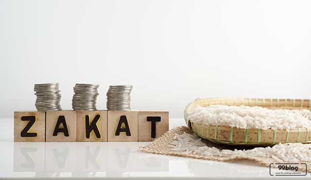 Jenis Zakat