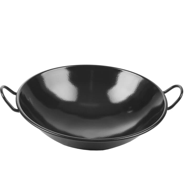 KUALI wok 37 cm