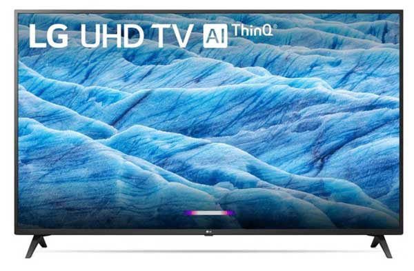 smart tv LG 55UM7300PUA