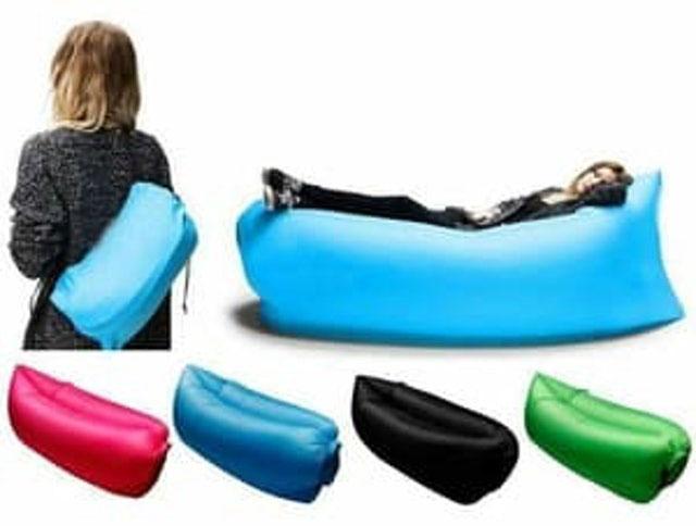 sofa angin