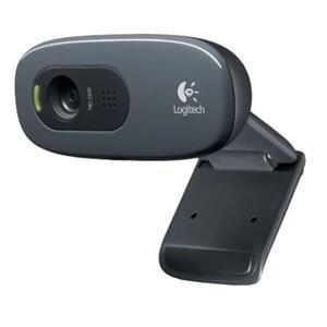 harga webcam logitech c270 h2