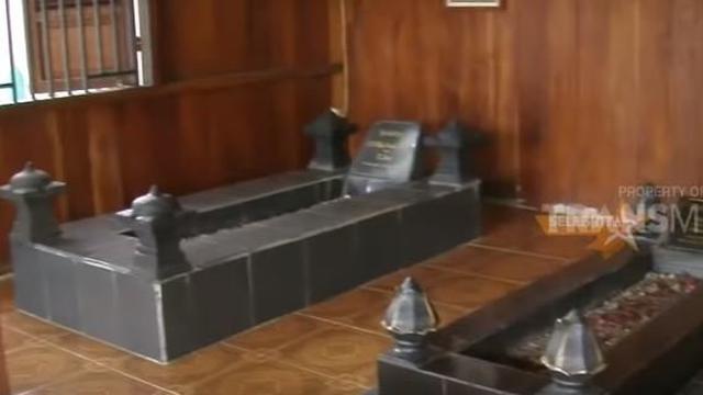 Makam Keluarga
