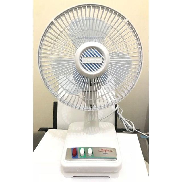 Maspion F 18 DE Desk Fan
