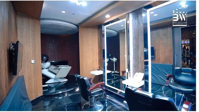 Mini Salon