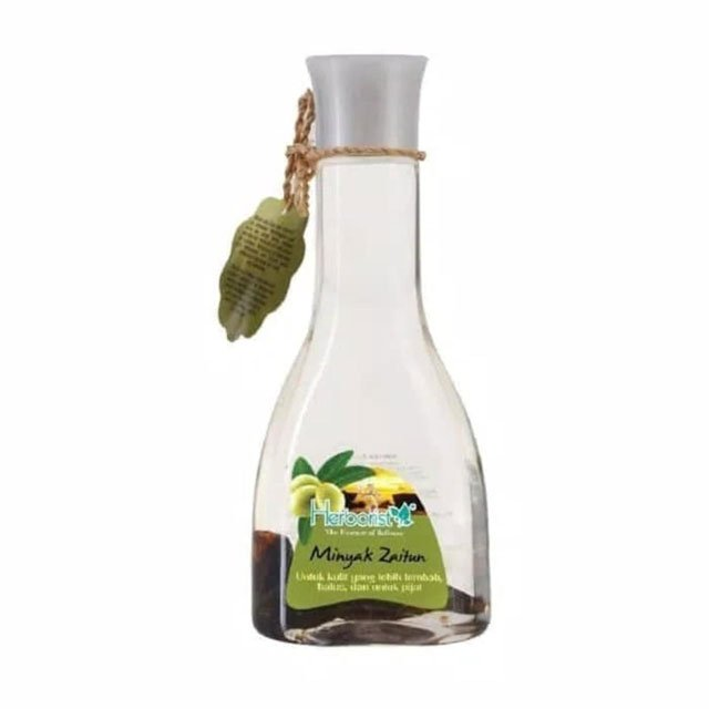 Merk Minyak Zaitun Yang Bagus Untuk Menghilangkan Bekas Jerawat