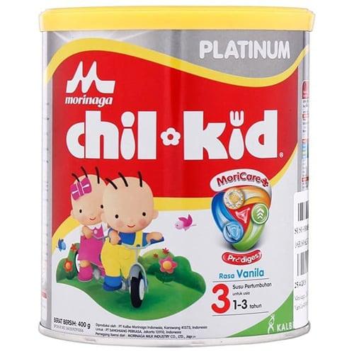 Morinaga Chil-Kid Platinum Moricare+