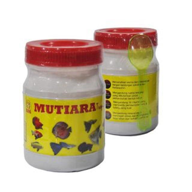 Mutiara Tropical