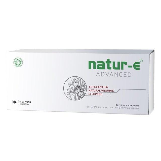 Natur E Advanced