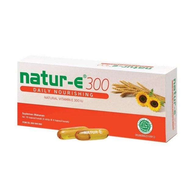 Natur E Daily Nourishing 300 IU