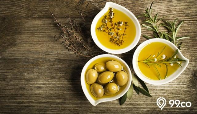 11 Manfaat Minyak Zaitun untuk Rambut | Sehat, Lembut & Bebas Ketombe!