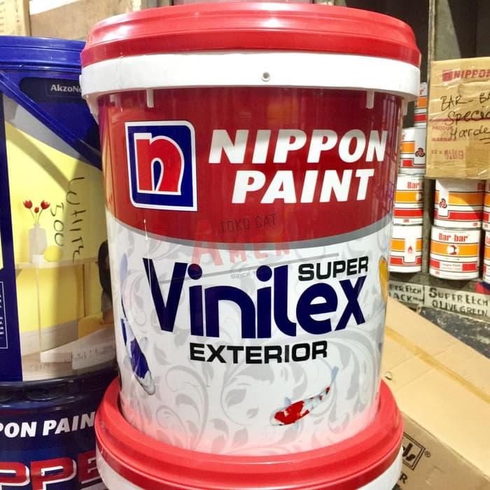Nippon Paint Eksterior