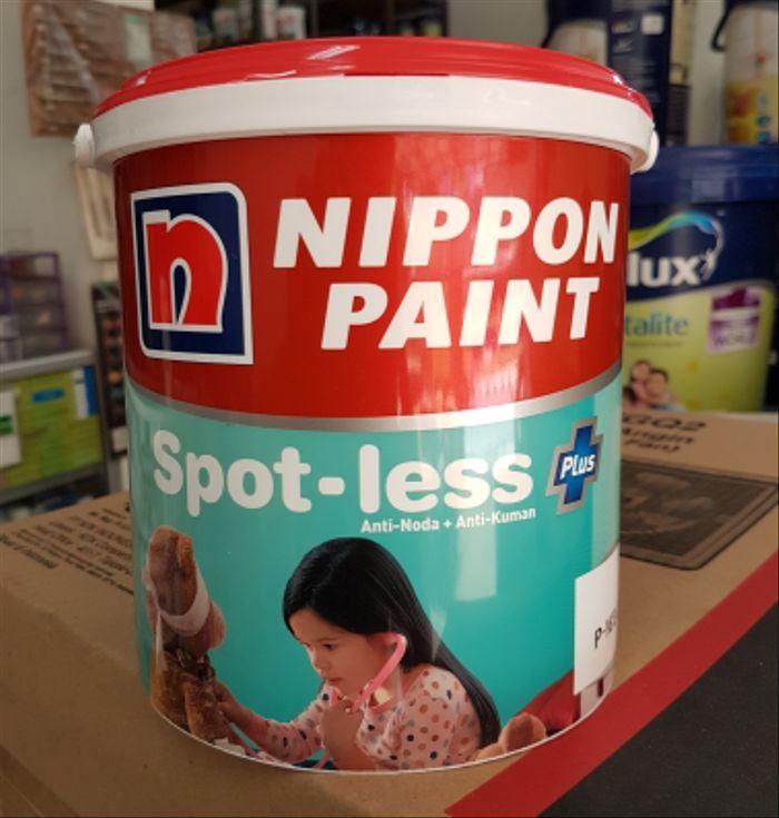 Nippon Paint Interior