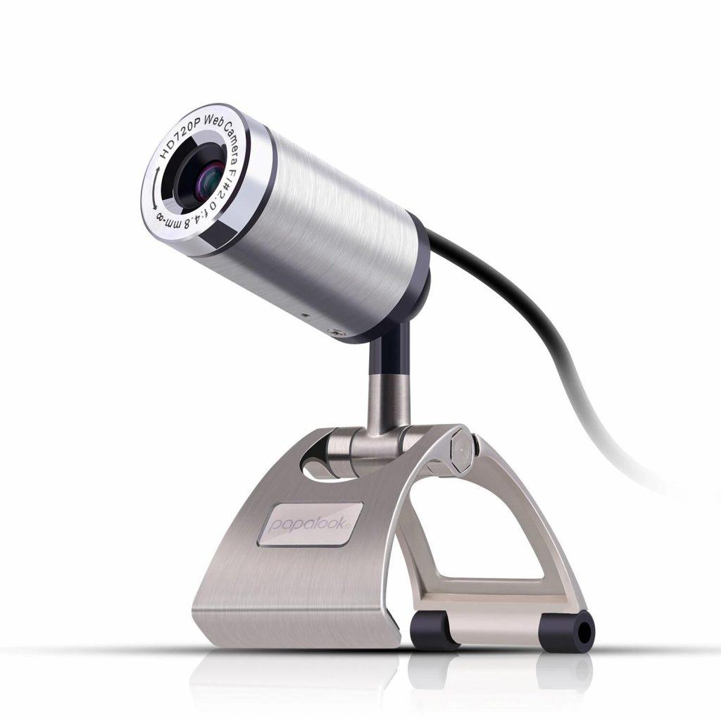 Papalook 720p Webcam PA150