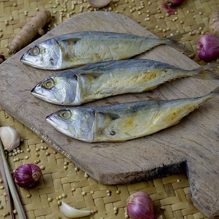 ikan peda