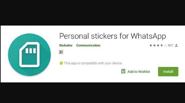 4 Cara Membuat Stiker WA Pakai Foto Sendiri, Mudah dan Ga Ribet!