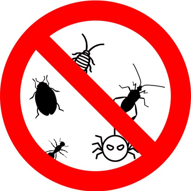 Pest Repellent Sound