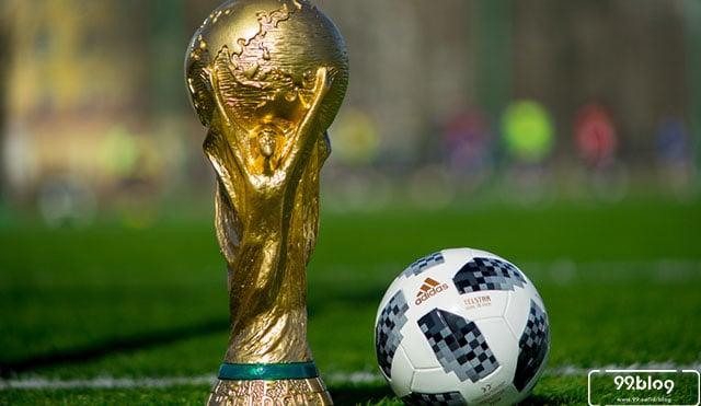 Piala Dunia 2034