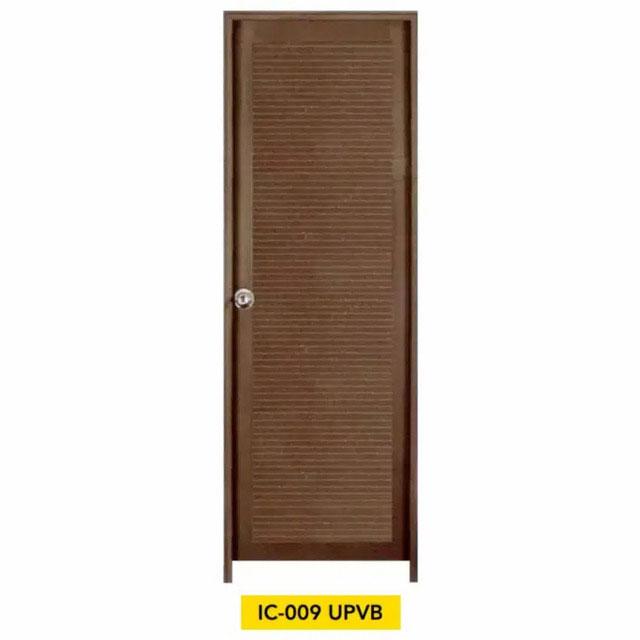 pintu pvc icepol