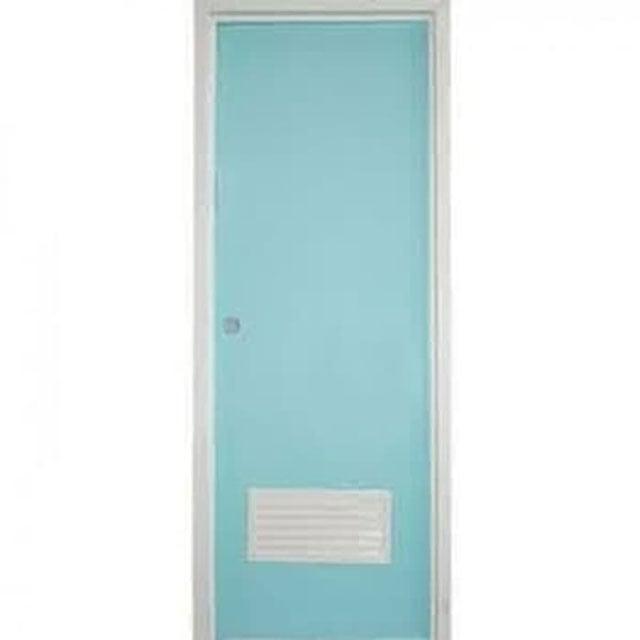 pintu pvc standar