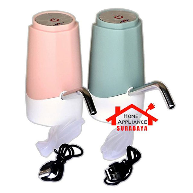 pompa air elektrik