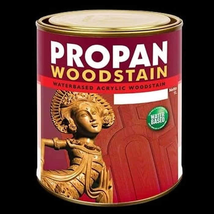 Propan Wood Stain PWS-631